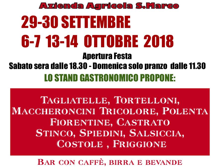 Villa Fontana Medicina Azienda Agricola San Marco